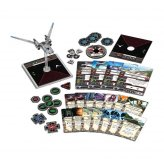 Star Wars X-Wing: Rebel U-Wing Expansion Pack [WAVE 10] (EN)