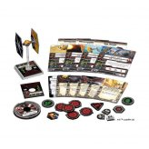Star Wars X-Wing: Sabines TIE Fighter Expansion Pack...