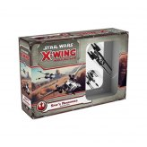 Star Wars X-Wing: Saws Renegades Expansion Pack [Wave 14]...