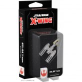 Star Wars X-Wing Second Edition: BTL-A4 Y-Wing Expansion...