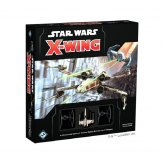 Star Wars X-Wing Second Edition: Coreset (EN)