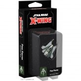 Star Wars X-Wing Second Edition: Fang Fighter Expansion...