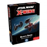Star Wars X-Wing Second Edition: Galactic Empire...