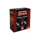Star Wars X-Wing Second Edition: Guardians of the...