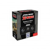 Star Wars X-Wing Second Edition: Konstrukte des Krieges...