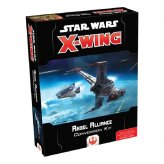 Star Wars X-Wing Second Edition: Rebel Alliance...