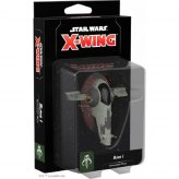 Star Wars X-Wing Second Edition: Slave I Expansion Pack...