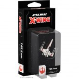 Star Wars X-Wing Second Edition: T-65 X-Wing Expansion...
