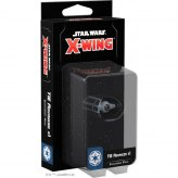 Star Wars X-Wing Second Edition: TIE Advanced x1...