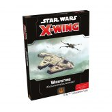 Star Wars X-Wing Second Edition: Widerstand...