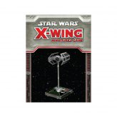Star Wars X-Wing: TIE Advanced (ENGLISCH)