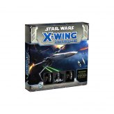 Star Wars X-Wing: The Force Awakens Core Set (ENGLISCH)