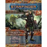 Starfinder: Adventure Path #2 Temple of the Twelve (Dead...