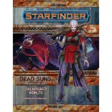 Starfinder: Adventure Path #3 Splintered Worlds (Dead...