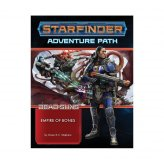 Starfinder: Adventure Path Empire of Bones (Dead Suns 6...