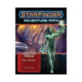 Starfinder Adventure Path: Fire Starters (Dawn of Flame 1...