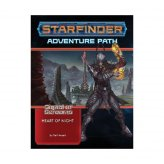 Starfinder Adventure Path: Heart of Night (Signal of...