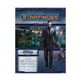 Starfinder Adventure Path: The Penumbra Protocol (Signal...