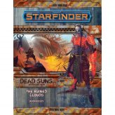 Starfinder: Adventure Path  The Ruined Clouds (Dead Suns...