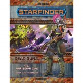 Starfinder: Adventure Path The Thirteenth Gate (Dead Suns...