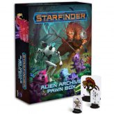 Starfinder: Alien Archive Pawn Box (EN)