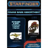 Starfinder: Base Assortment Pawns (EN)