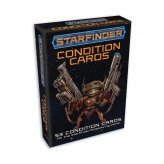 Starfinder: Conditions Cards (EN)