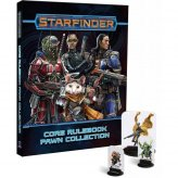 Starfinder: Core Pawn Collection (EN)