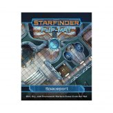 Starfinder Flip-Mat: Spaceport (EN)