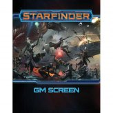 Starfinder GM Screen (EN)