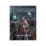 Starfinder RPG Core Rulebook (EN)