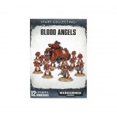 Start Collecting! Blood Angels (70-41)