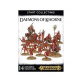 Start Collecting! Daemons of Khorne (70-97)