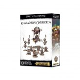 Start Collecting! Kharadon Overlords (70-80)