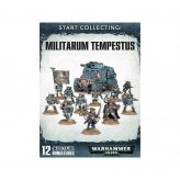 Start Collecting! Militarum Tempestus (70-54)