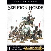 Start Collecting! Skeleton Horde (70-94)