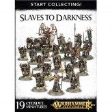 Start Collecting! Slaves to Darkness (70-83)