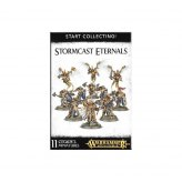 Start Collecting! Stormcast Eternals (70-96)