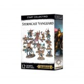 Start Collecting! Stormcast Vanguard (70-87)