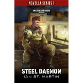 Steel Daemon PB Novel (EN)