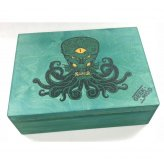 Storage Box compatible with Arkham Horror: Card Game...