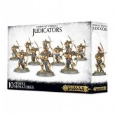 Stormcast Eternals Judicators (10 Stk.) (96-11)
