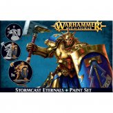 Stormcast Eternals Paint Set (60-10)
