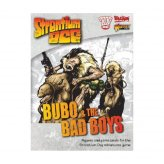 Strontium Dog Bubo and the Bad Boys (EN)