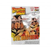 Strontium Dog: The Stix Brothers (EN)