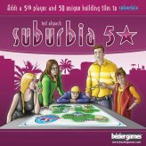 Suburbia 5 Stars Expansion (EN)
