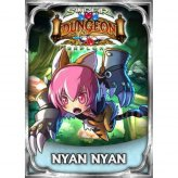 Super Dungeon Explore: Nyan Nyan (DE)