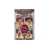 Sword & Dragon Mech Pack 2 - Kurita