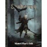Symbaroum: Advanced Players Guide (EN)