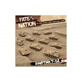 T-62 Tank Battalion Army Box